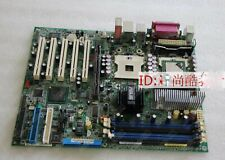 1PC used ASUS PC-DL DELUXE 875P Motherboard 604 Pin Server Board PC-DL