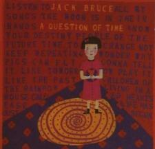 JACK BRUCE - A QUESTION OF TIME (New & Sealed) CD Rock