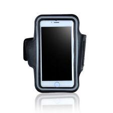 Fr iPhone 8 7 Plus 6 6S Armband Case Sports GYM Running Exercise Arm Band Holder