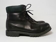 Timberland 6 Inch Premium Leather Outdoor Sports Hunting Work Boots Mens 11 M