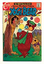 Yogi Bear #4 (Charlton) VG4.8