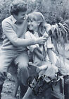 FELICITY KENDAL Signed 12x8 Photo THE GOOD LIFE COA