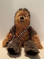 Build A Bear BAB Chubaka Plush