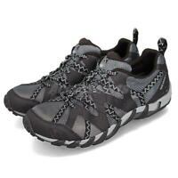 Merrell Waterpro Maipo 2 Black Grey Men Outdoors Hiking Water Trail Shoes J48611