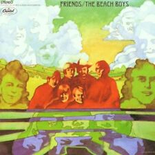 Beach Boys Friends & 20/20 5 Extra Tracks Remastered HDCD CD NEW