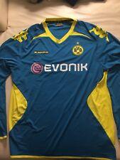 Trikot BVB Borussia Dortmund  evonic 2010 2011 XXXL