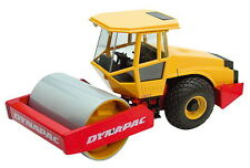 JOAL 297 - Dynapac CA512 Soil Roller 1/35 Scale New Boxed - Tracked 48 Post