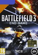 Battlefield 3 juego pc juego final: