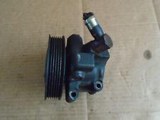 FORD FIESTA MK6 POWER STEERING PUMP 2S6E-3A733-BA