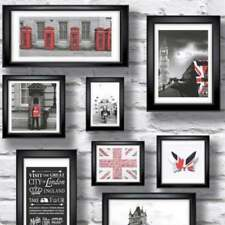 Muriva Britain in Frames Wallpaper 102533