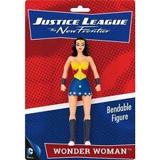 DC Comics Wonder Woman New Frontier 14cm Bendable Figure - DC 3903