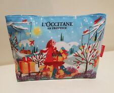 L'Occitane en Provence Cosmetic Bag / Wash Bag