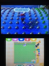 Animal Crossing New Leaf All Sanrio Sets 7-11 Set Any Villager And 10 Million.