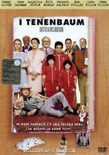 Touchstone DVD Tenenbaum (i) (2 Dvd)