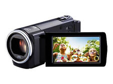 JVC HD EVERIO GZ-HM35 Digital Camcorder NEW