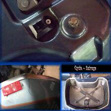 Yamaha XVZ_12_1200_Venture_Top_Case_Koffer_Gepäck_oben