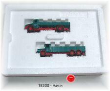 """Märklin 18300 Kit de Voiture Modèle """"usine Pierre Concassée"""" 2 Classique"""