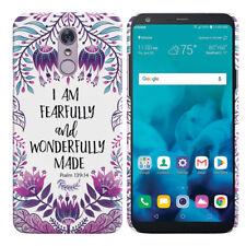 For LG Stylo 4/ Stylo 4 Plus/ Q Stylus (2018) HARD Back Case Phone Cover