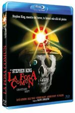 GRAVEYARD SHIFT (Stephen King)  -  Blu Ray - Sealed Region B for UK