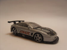 Hot Wheels Ferrari 575 Gtc Speed Machines Macchina Car Vintage