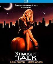 Straight Talk [New Blu-ray]