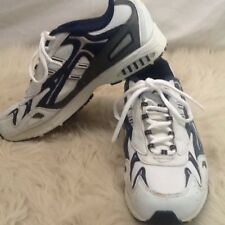 Athletech SHOES MENS SIZE 12M White Blue Gray