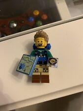 LEGO-Minifigures Serie 16 x 1 il tronco per l/'escursionista da Serie 16 parti