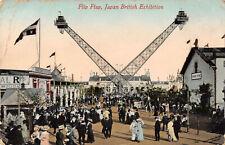 R170253 Flip Flap. Japan British Exhibition. Valentines Series