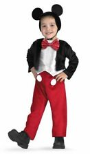 Disney's Classic Mickey Mouse Deluxe Child Kids Costume | Disguise