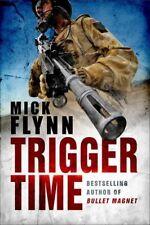Trigger Time,Mick Flynn- 9781409131588