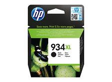 1x original tinta cartuchos HP 934 XL OfficeJet pro 6230 6830 c2p23ae de impresora