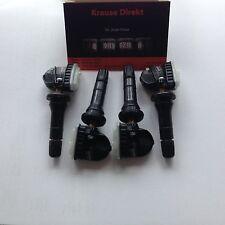 4x RDKS-Sensor PORSCHE Cayenne 958 92A 01/2011-07/2014 Schrader 1210