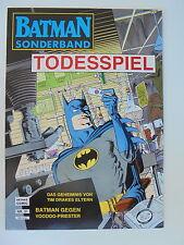 1x Comic - Batman Sonderband - Nr. 31 - Hethke Verlag - Z. 2