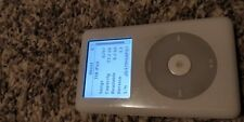 Apple Ipod Classic 4th generation 40 GB