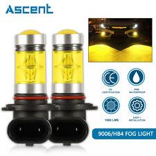 9006 HB4 LED Fog Light Bulb For Volkswagen GTI 2014 2009-2007 / Rabbit 2009-2007