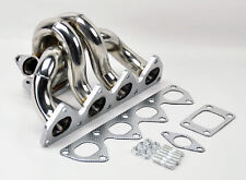 T3 Stainless Steel Turbo Exhaust Manifold for Honda Prelude 92-01 H22 DOHC VTEC