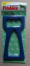 #) jouet CHIEN poignée - bleu
