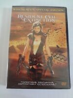 Resident Evil: Extinction (Widescreen Special Edition) New DVD Jason O'Mara L
