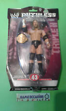 FIGURINE CATCH WWE TRIPLE H SERIE 43