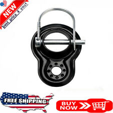 Coupler Attachment Bike Trailer Hitch Instep or Schwinn Easy to Install with Pin