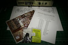 Realistic DX-150 Replacement Electrolytic Capacitor Kit