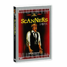 Scanners DVD 1981