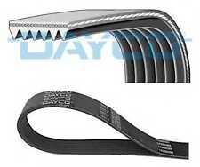 Dayco poly v-côtelé ceinture 6PK2195 6 côtes auxiliaire 2195mm ventilateur alternateur