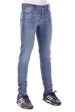 Diesel Jeans Uomo Slim Skinny SLEENKER  084QL Stretch