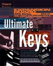Roland SRX-07 Ultimate Keys, w sticker/BOX!, for Fantom, XV, Sonic Cell