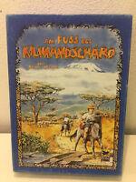Am Fuss des Kilimandscharo von Hans im Glück Brettspiel Gesellschafts Familie