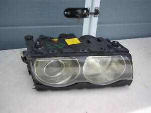 BMW E38 740i 750il HEAD LIGHT LAMP XENON OEM 1999 2000 2001 RH