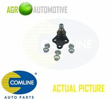 COMLINE FRONT LOWER SUSPENSION BALL JOINT OE REPLACEMENT CBJ7086