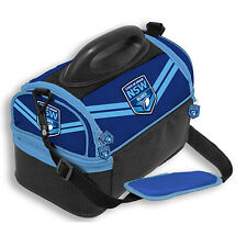 State of Origin NSW New South Wales Blues Insulated School Lunch Box Cooler BAG