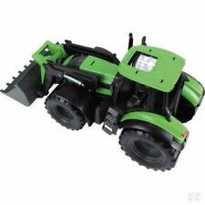 Lena Deutz-Fahr 7250 TTV Agrotron 1:15 Scale Model Toy Gift In-Outdoor, tractor